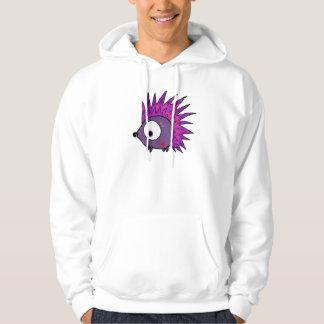 Punk the Hedgehog Hoodie