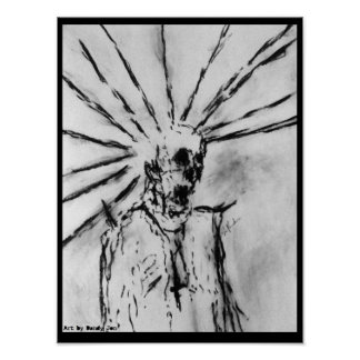 Punk Undead Poster