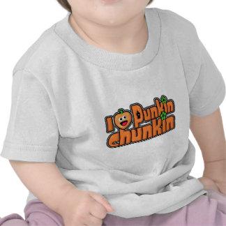 Punkin Chunkin Tshirt