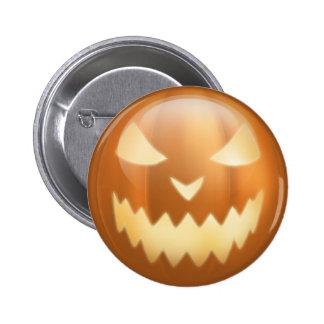 Punkin Mug Lit Button