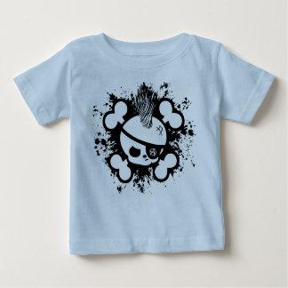 Punkin Pirate Baby T-Shirt