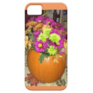 Punkin Vase Case For The iPhone 5