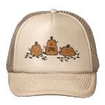 Punkins! Hat
