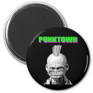 Punktown Magnets