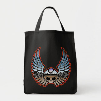 Punky Shines Tote Bags