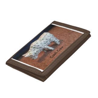 Punstructions Cash Cow wallet