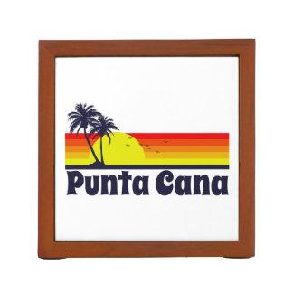 Punta Cana Desk Organiser