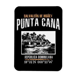 Punta Cana Magnet