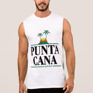 Punta Cana Sleeveless Shirt
