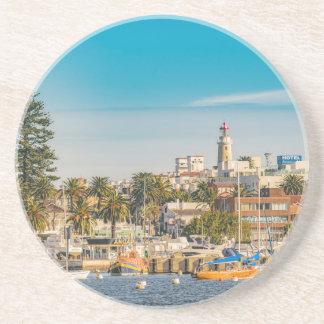 Punta del Este Port, Uruguay Coaster
