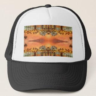 Punta Gorda Florida Trucker Hat