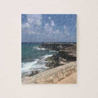 Punta Sur, Isla Mujeres, Mexico #2 Jigsaw Puzzle