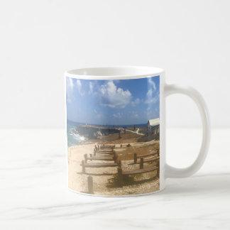 Punta Sur, Isla Mujeres, Mexico #3 Mug
