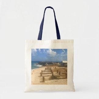 Punta Sur, Isla Mujeres, Mexico #3 Tote Bag