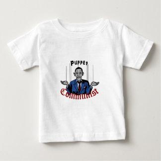 Puppet Comunist T-shirt