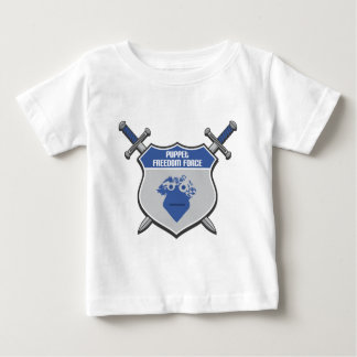 Puppet Freedom Force Baby T-Shirt