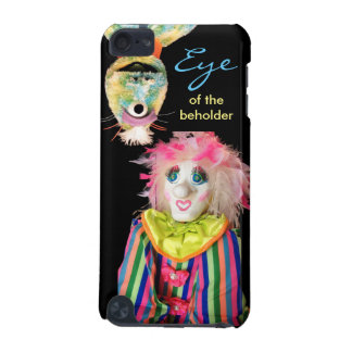 Puppet & Marionette iPod Touch 5 Case