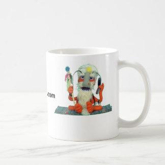 Puppetji Devotea mug