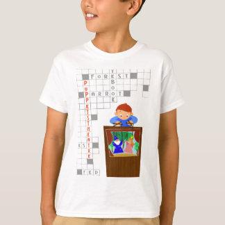 Puppets Theatre T-Shirt