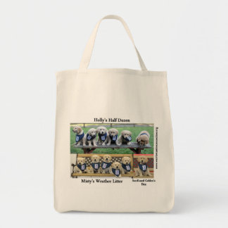 Puppies of WCC Tote