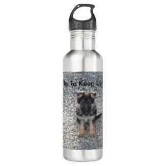 Puppy 710 Ml Water Bottle
