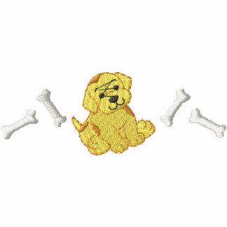 Puppy/ Bones Jacket