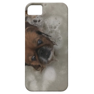 PUPPY BUBBLES iPhone 5 CASES