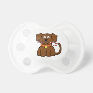 Puppy Candy Cane Dummy