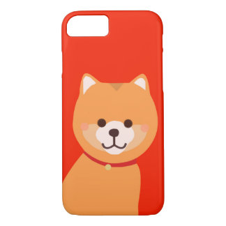 Puppy (Chinese New Year) iPhone 8/7 Case