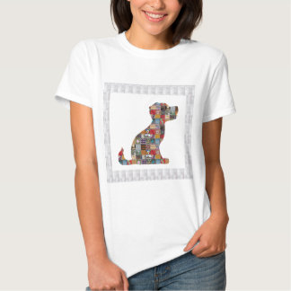 PUPPY Dog Pet Animal Kids Children Zoo NVN551 gift T-shirts