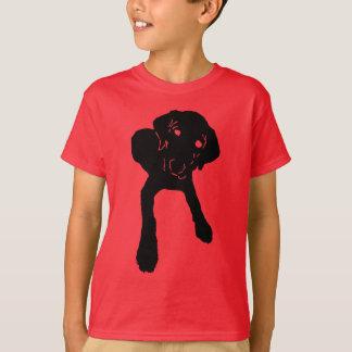 Puppy Down T-Shirt
