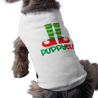 Puppy Elf Shirt