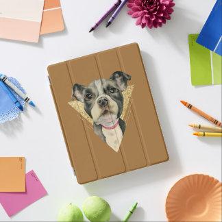 Puppy Eyes 3 iPad Cover