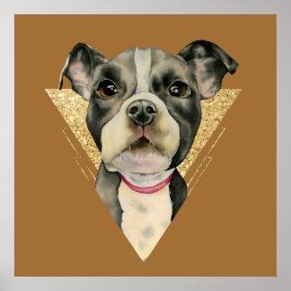 Puppy Eyes 3 Poster