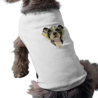 Puppy Eyes 3 Shirt