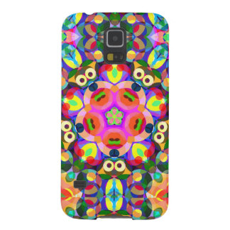 Puppy Eyes Galaxy S5 Cases