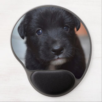 Puppy Gel Mouse Pad