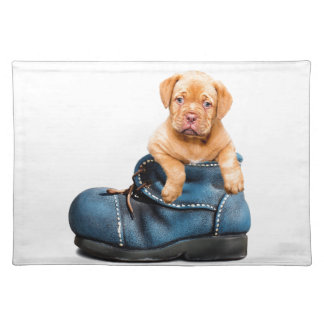 Puppy Gifts Placemat