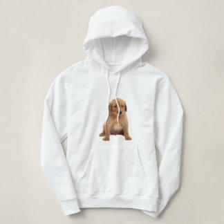 Puppy Hoodie