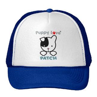 Puppy Love designs 'PATCH' hat
