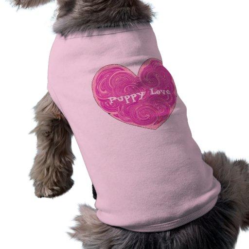 Puppy Love Pet Clothes