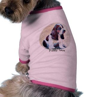 Puppy Love Doggie Tee