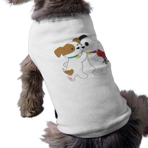Puppy Love Doggie Shirt
