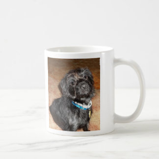 Puppy Love From Terry Coffee Mug