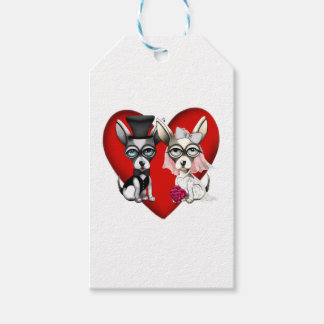 Puppy Love Gift Tags