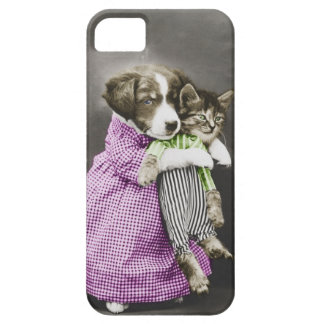 Puppy Love iPhone 5 Cover