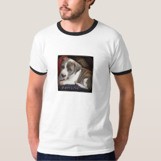 Puppy Love Shirts, Hoodies and More