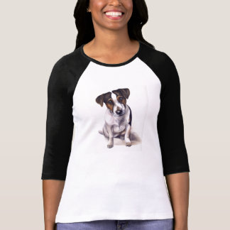 Puppy Love T-Shirt with cute picture of a Puppy