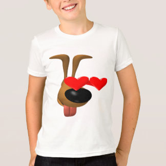 Puppy Love T-shirts and Gifts