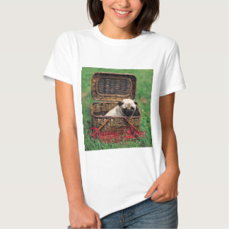 Puppy Love Tee Shirts